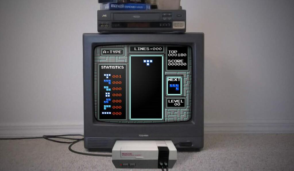 Tetris a prueba de mareos: esta web te reta jugar a la versión clásica con un