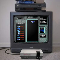 """Tetris a prueba de mareos: esta web te reta jugar a la versión clásica con un """"giro"""" diferente"""