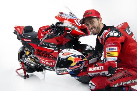 Dovizioso Desmosedicigp20 Motogp Ducati 2020 2