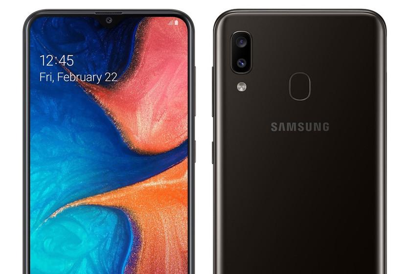 Samsung Galaxy S20, ficha técnica de características y precio