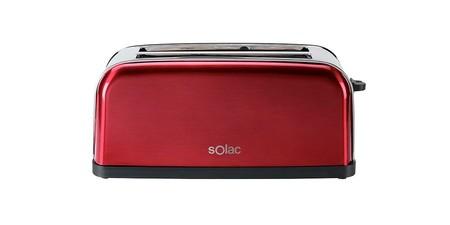 Solac Tl5415 Stillo Red