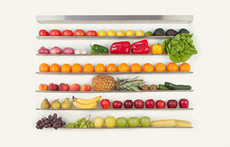 Fruitwall - 3