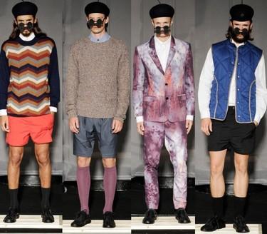 Copenhagen Fashion Week Primavera-Verano 2012, una pasarela repleta de talentos (I)