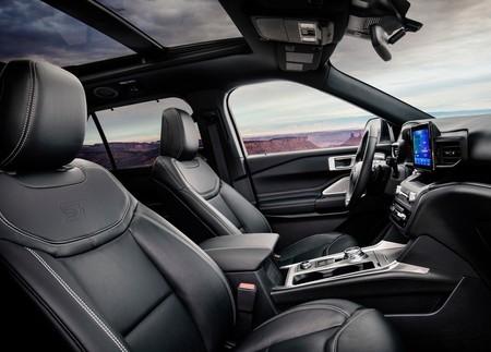Ford Explorer St 2020 3