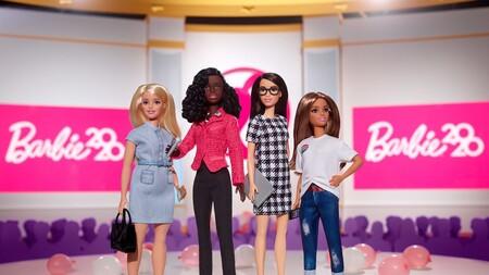 Barbie no estaba muerta. Sólo necesitaba una pandemia para disparar sus ventas de nuevo
