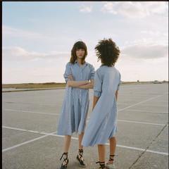 Foto 6 de 7 de la galería zara-blue-shades en Trendencias