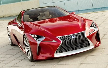 10.350 coches híbridos. Regreso a Motorpasión Futuro