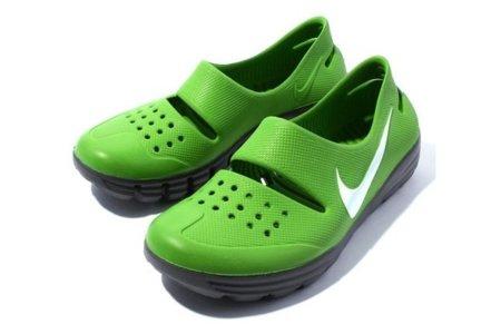 Nike Solarsoft Sandal