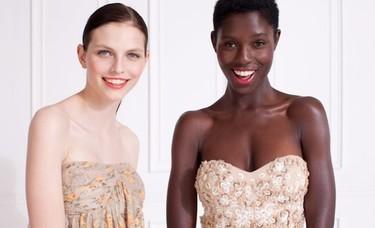 Vestidos de fiesta cortos para bodas de tarde-noche: La guía que necesitabas