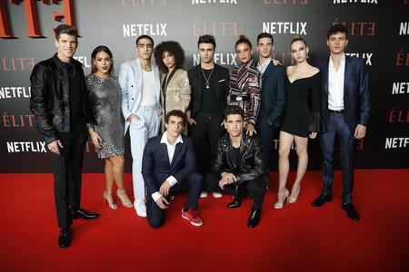 Lo mejor y peor del estreno de la serie Élite, la nueva serie de Netflix que apunta maneras