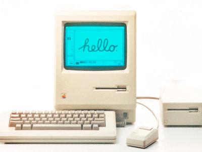 30 años de guías y manuales, así es cómo Apple nos ha enseñado a usar sus productos