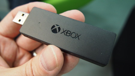 El adaptador inalámbrico de Xbox One ya no es exclusivo de Windows 10