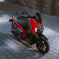 La SEAT MÓ eScooter 125, la moto eléctrica que SEAT quiere traer a México, inicia producción