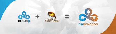 Cloud9 adquiere KongDoo Panthera, uno de los equipos más potentes de Overwatch