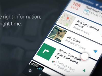 AutoMate Car estable disponible en la Play Store