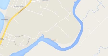 Google Maps Monrovia Ii
