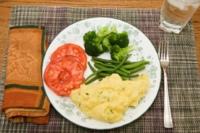 La cena, una comida clave para adelgazar