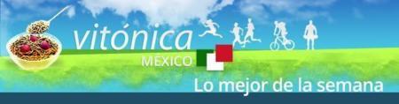 Crea tu bebida energética, alimentos con pesticidas y el apple watch.Lo mejor de Vitónica México