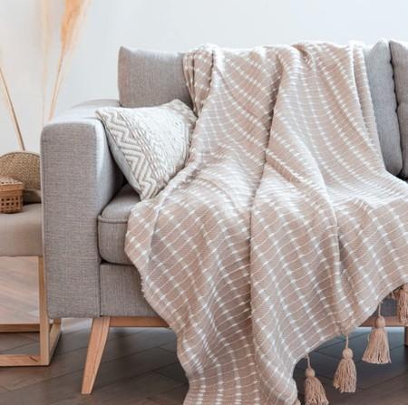 Tendencia Slow Life Textiles 2