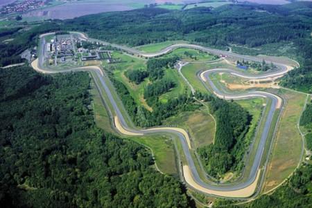 Seguirá habiendo Gran Premio de la República Checa durante los próximos cinco años