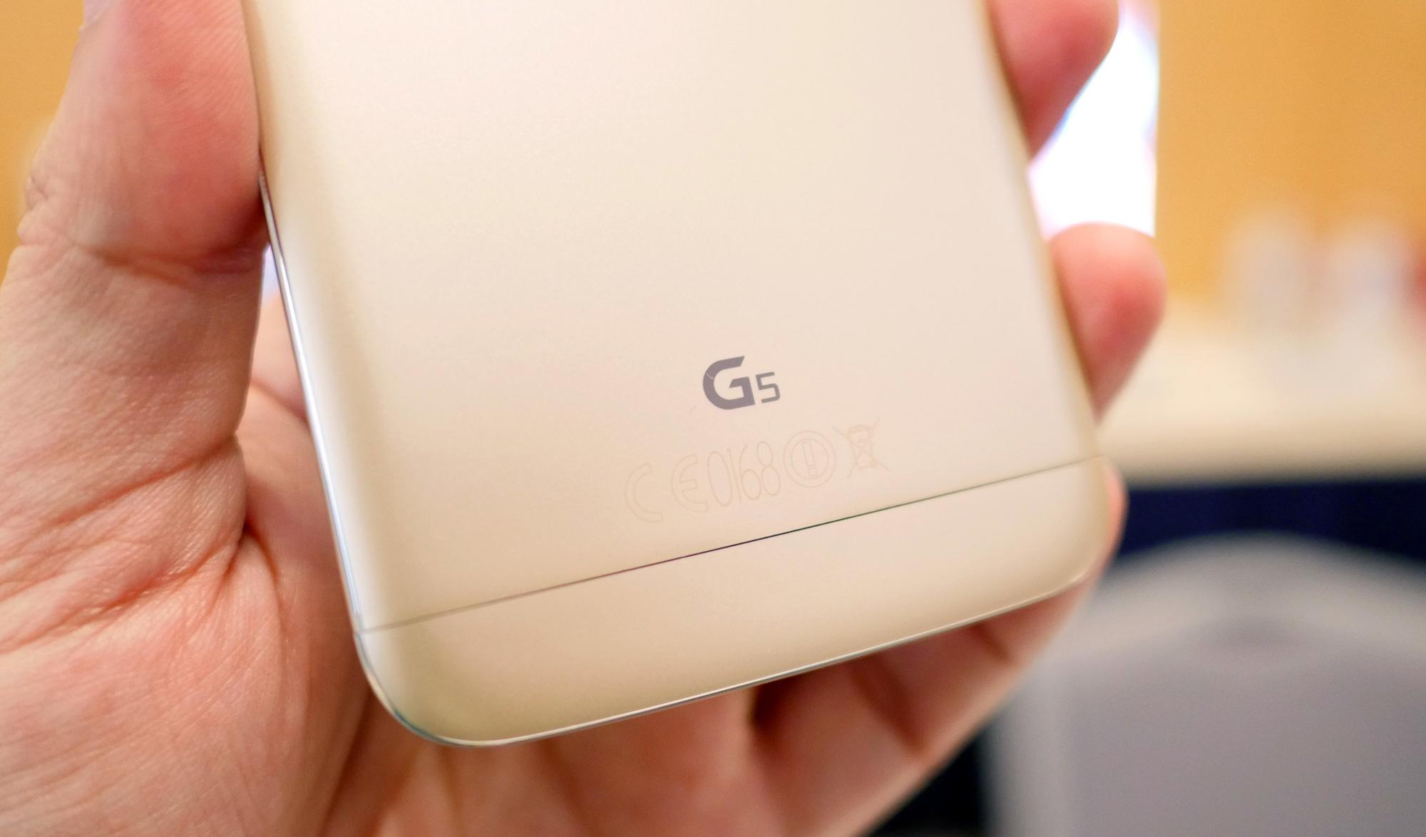 Foto de LG G5 (5/14)