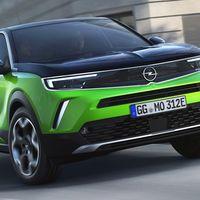 Opel Mokka-e, un nuevo coche eléctrico que estrena diseño y alcanza los 322 kilómetros de autonomía