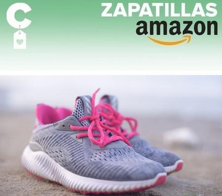 Chollos en tallas sueltas de zapatillas Adidas, Munich o Reebok por menos de 40 euros en Amazon en la semana previa al Black Friday