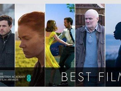 BAFTA 2017   'La La Land' se alza vencedora en una noche muy repartida