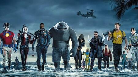Por qué 'El escuadrón suicida' es la mejor película del Universo Extendido DC... y también superior a la mayoría de aventuras de Marvel