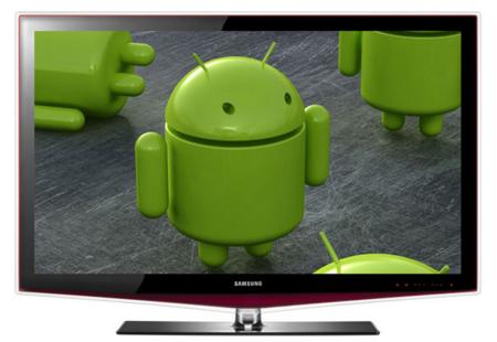 Google prepara Nexus TV para el primer semestre del próximo año