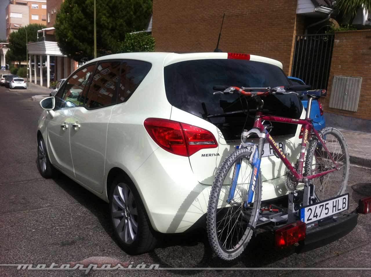 Foto de Opel FlexFix (12/13)