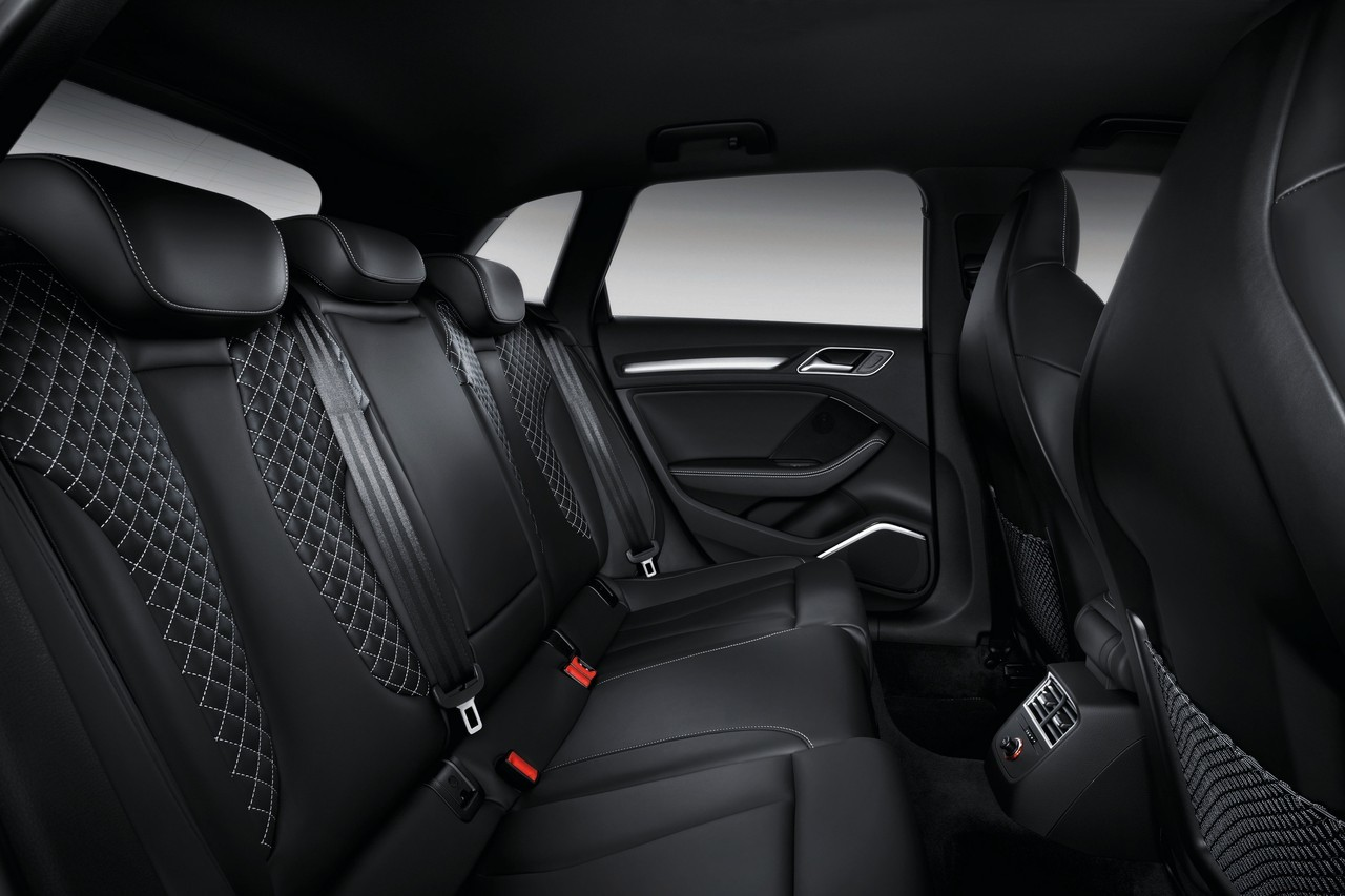 Foto de Audi A3 Sportback 2013 (13/52)