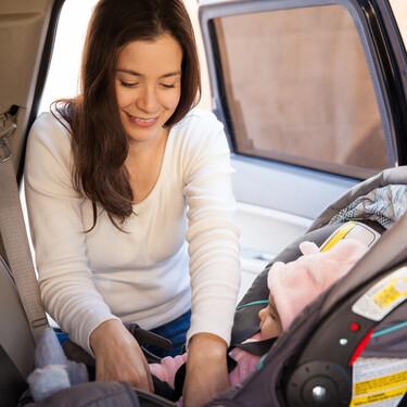 Amazon Prime Day 2020: las mejores ofertas en sillas de coche para bebés (actualizado)
