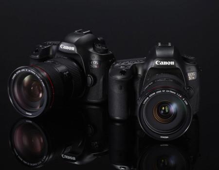 Canon EOS 5DS y 5DS R, llegan a México  las nuevas DSLR de 50 megapixeles