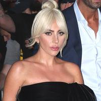 Lady Gaga se convierte en una de las mujeres más elegantes de este 2018 y su último look ha enamorado a sus fans