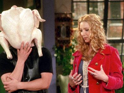Un, dos, tres, responda otra vez, ¿cuál es tu episodio ambientado en Acción de Gracias favorito?