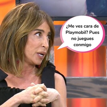 """María Patiño atiza a la cúpula de 'Sálvame' al posicionarse en la pelea entre Rafa Mora y Anabel Pantoja: """"Me siento utilizada y como una mierda"""""""