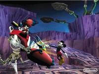 'Epic Mickey' se deja ver en una nueva galería