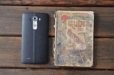 LG G5 no será una evolución de sus antecesores, sino algo totalmente diferente