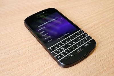 Sony Pictures recurrió a teléfonos BlackBerry tras recibir el polémico ciberataque