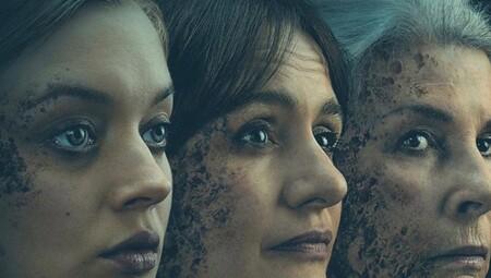 'Relic': el demoledor drama familiar de Natalie Erika James esconde en su interior una gran película de terror