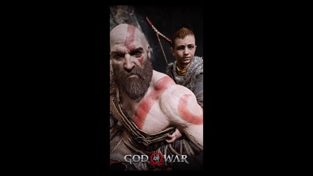 God Of War Modo Foto 03