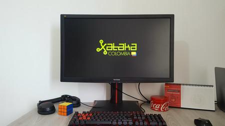Review y experiencia de uso del ViewSonic XG2401, un monitor para gamers con un excelente balance precio-calidad
