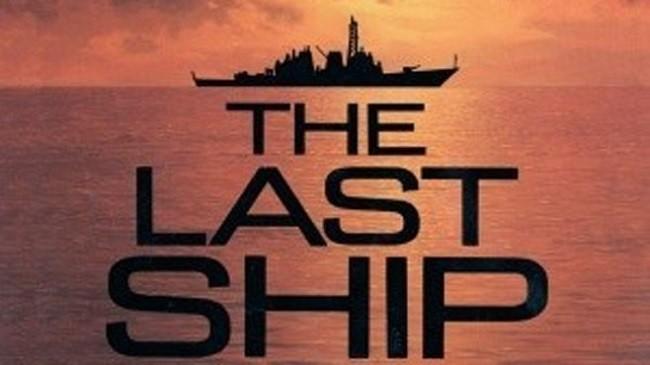 Imagen de 'The Last Ship'