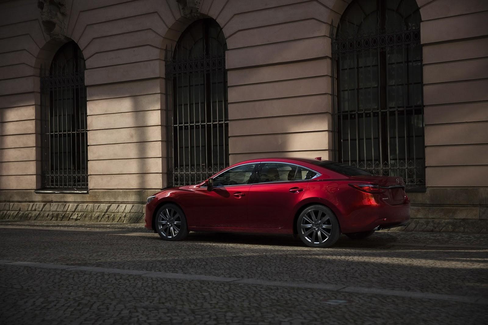 Foto de Mazda6 2019 (8/16)