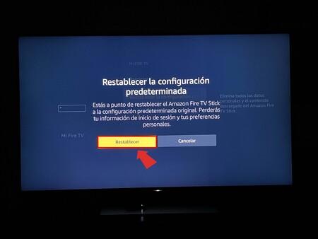 Mi Fire Tv 4