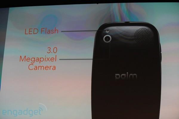 Foto de Palm Pre, presentación (21/32)