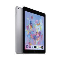 El iPad 2018 de 32 GB sólo WiFi en gris espacial, a precio de risa en eBay, por 251,99 euros usando el cupón PARATI10