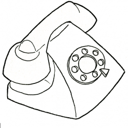 Teléfonos, biodiversidad y bits