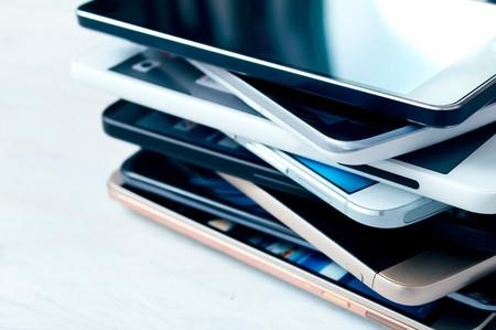 Smartphones America Latina 2017